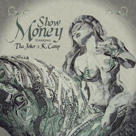 Money Baby (feat. Kwony Ca$h)