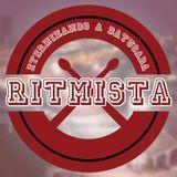 Ritmista - Ensaio Técnico - 05 02 2017 Cover Art