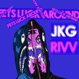 Rivv - Fet's Luck Around (Original Mix) Cover Art