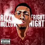Rizzy Hollow - Fright Night Cover Art