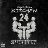 BlackMozart.net - Kitchen 24  Slangin Off Key Cover Art