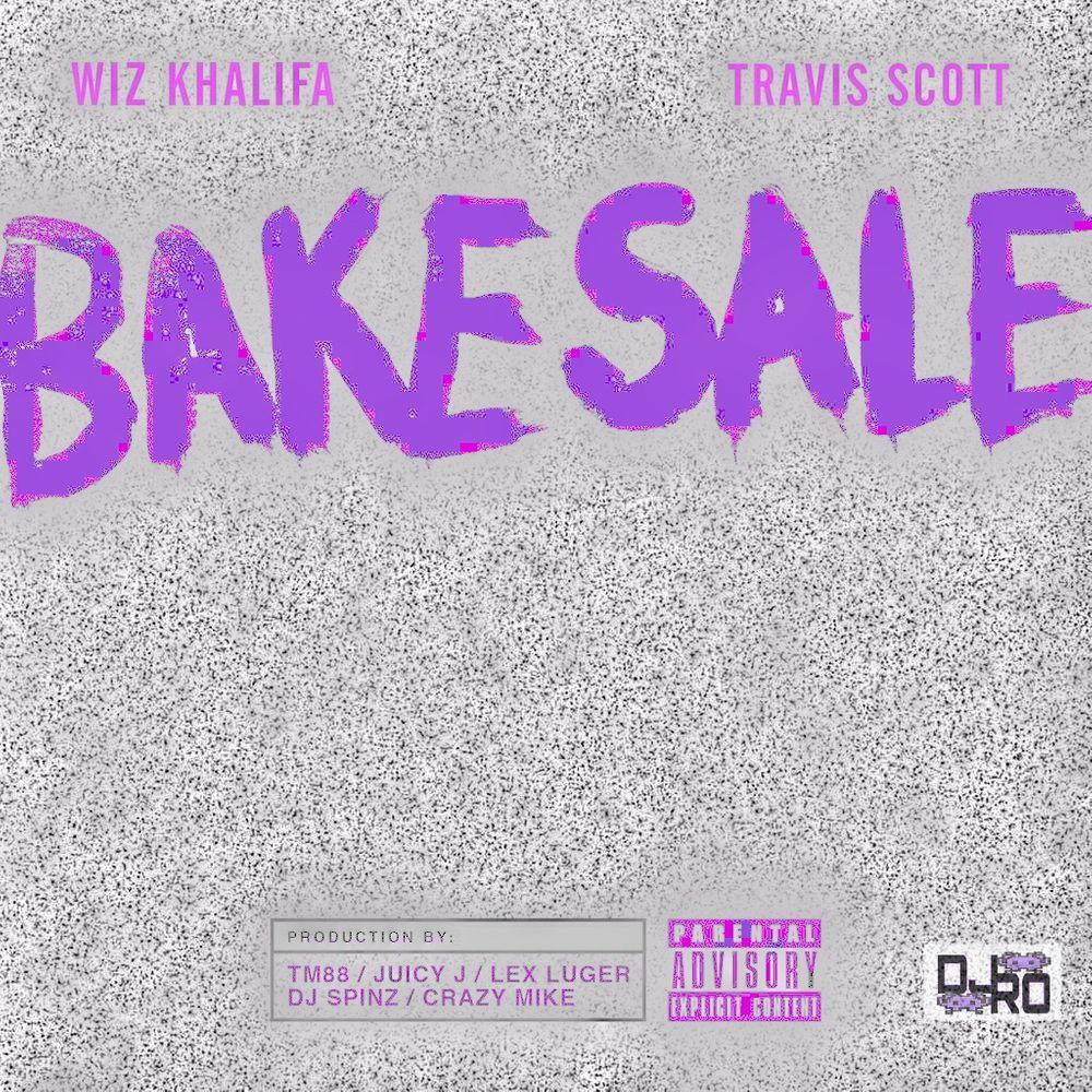 e332c8efdd06 Bake Sale (Chopped + Screwed) by Wiz Khalifa from DJ Ro: Listen for free