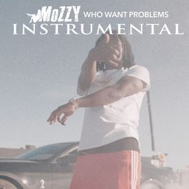 Mozzy - Who Want Problems (Type Beat by Roam FM)