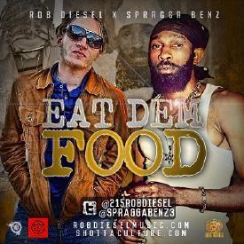Eat Dem Food