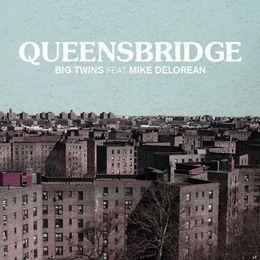 Underground Rob - Queensbridge Cover Art