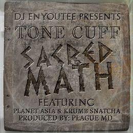 Underground Rob -  Tone Cuff Cover Art