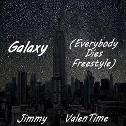 Underground Rob - Galaxy Cover Art