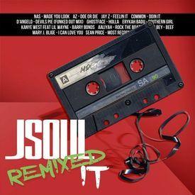 Feelin It (JSOUL Remix)