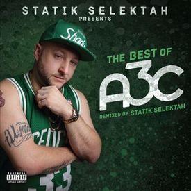 Stretched Out (Statik Selektah Remix)