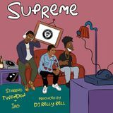 Underground Rob - Supreme Cover Art
