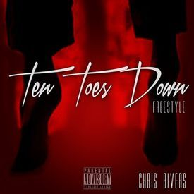 Ten Toes Down Freestyle
