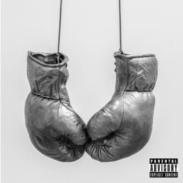 Underground Rob - The Main Event Cover Art