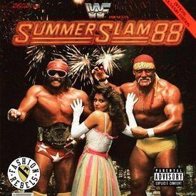 SummerSlam 88