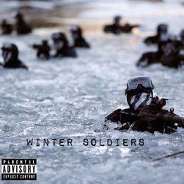Underground Rob - Winter Soldiers Cover Art