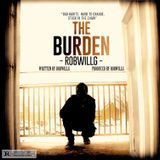 RobWillG - The Burden Cover Art