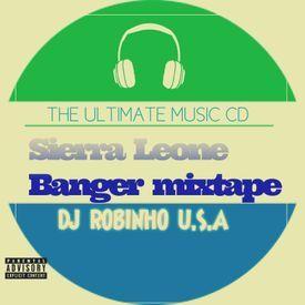 Sierra Leone Banger mixtape