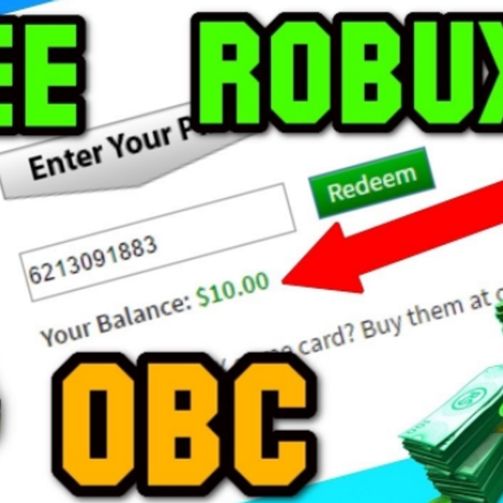 Roblox Hack 2017 - How to Get Free Robux and More by ...