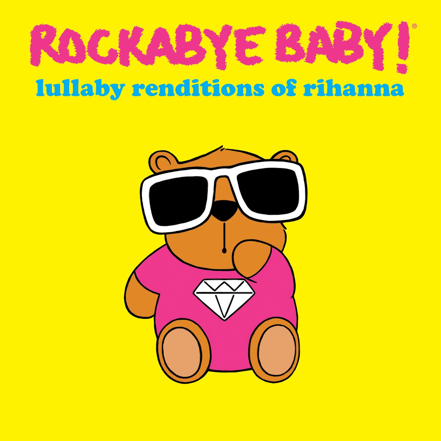 Check out Rockabye Baby! on Amazon Music. Stream ad-free or purchase CD's and MP3s now on Amazon.