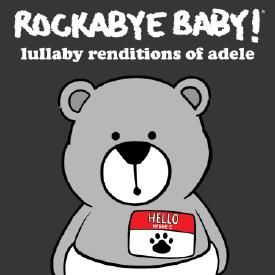 Hello - Lullaby Renditions of Adele