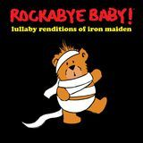 rockabyebabymusic - The Trooper Cover Art