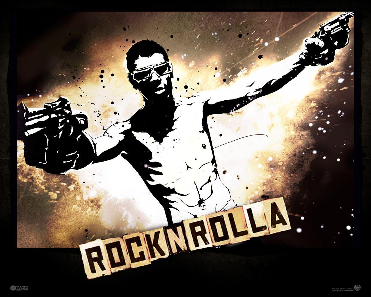RocknRolla 2008  IMDb