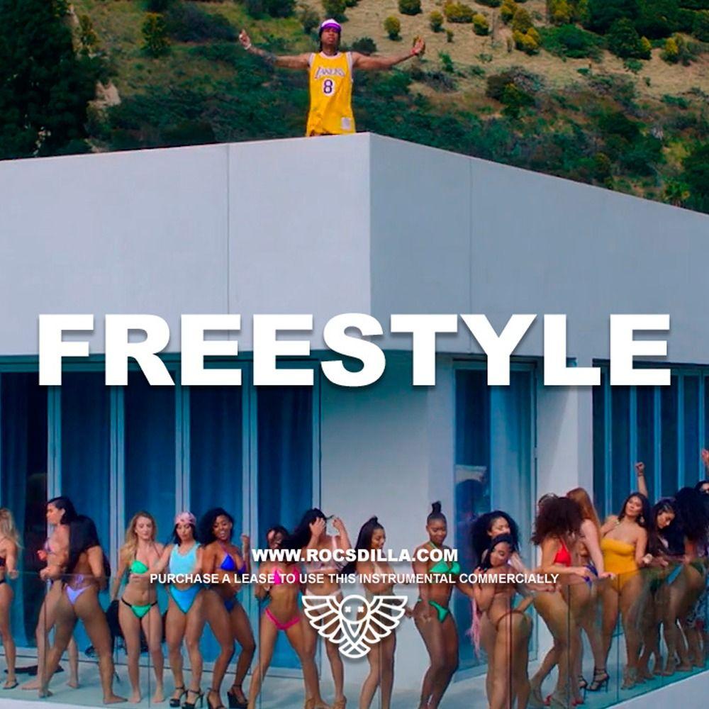 Free Download) Tyga Type Beat -