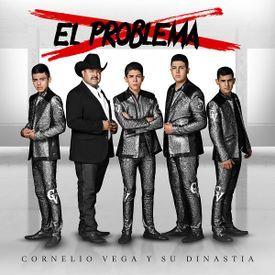 El Problema (feat. Adriel Favela)