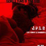 BlackBanditGERO - J.P.LS Cover Art