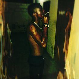 BlackBanditGERO - Pablo Le Narko Cover Art