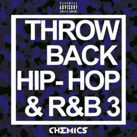 Throwback Hip-Hop & R&B Vol.3