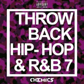 Throwback Hip-Hop & R&B Vol.7