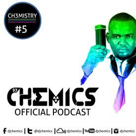 Chemistry #5 (EDM Podcast)