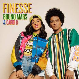 The Official UK Top 40 Singles Chart (5 03 2018) - Finesse (Remix