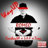 Romeo - WayUp Cover Art