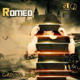 Romeo - Ground Zero MixTape Cover Art
