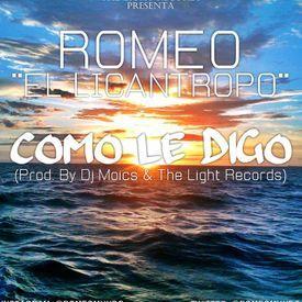 Cómo Le Digo (Prod. By TheLightRecords)