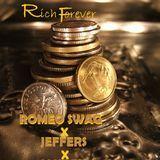 RomeoSwag - Rich Forever Cover Art