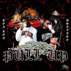 Pull Up (Prod.by Ron-Ron)