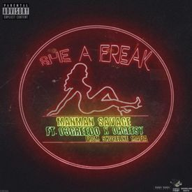 She A Freak (prod by Ron-RonTheProducer, Westsidewebb & Beatboy)