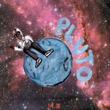 Ron$oCold - PLUTO ( prod. HURTBOI ) Cover Art