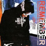 Ron$oCold - REMEMBER ( prod. Corey Lingo + Brent Rambo ) Cover Art