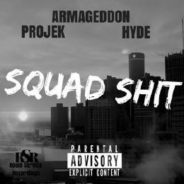 RoomServiceRecordings - Squad Shit (Prod. Classixs) Cover Art