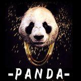 RoomServiceRecordings - Panda Mega Remix Cover Art