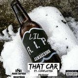 RoomServiceRecordings - That Car (THAt Part/Panda Remix) Cover Art