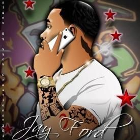 Jay Ford - Make It Happen feat. Moe BD Name & Platinum G Prod. By Trunkkillers