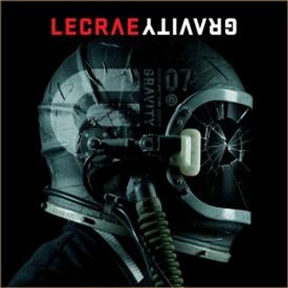 lecrae gravity deluxe edition - 1000×1000