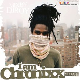 CHRONIXX MIXTAPE 2018 MIX BY DJ ROY