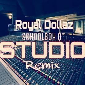 Royal Dollaz STUDIO (Royal Mix)