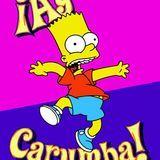 RoyalGang - Carumba Cover Art