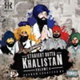 Jago Reloded. Jagowala Jatha(feat. Highflyers) (straight outta khalistan 4)